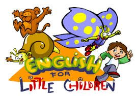 LIM: English for little children