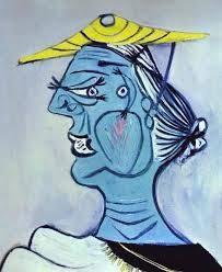 Pablo Picasso / PICASSO HEAD
