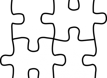 PARTS OF THE BODY – PUZZLE