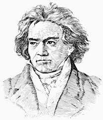 Ludwig van Beethoven – biografia e Ode to joy (flauto)