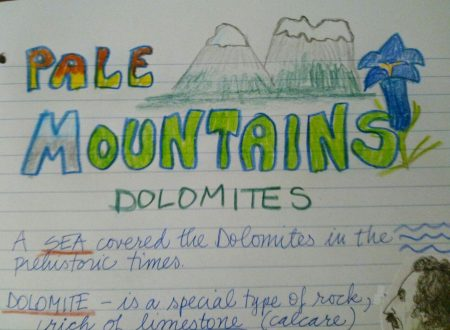 DOLOMITES: the Pale Mountains