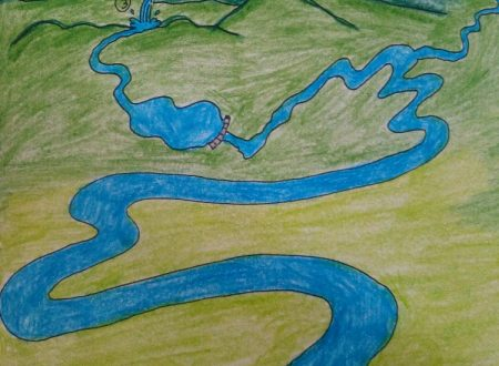 RIVER – physical geography