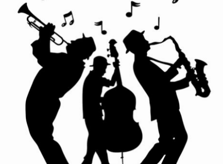BLUES and JAZZ music